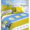 """Комплект постельного белья """"Барокко"""" Сатин (хлопок 100%)"""