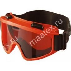 """Очки защитные, закрытые с непрямой вентиляцией """"ЗН11 УФ PANORAMA"""""""
