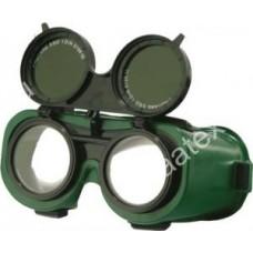 """Очки защитные, закрытые с непрямой вентиляцией """"ЗНД2-В-1 Адмирал"""""""