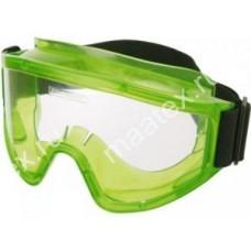 """Очки защитные, герметичные для работы с агрессивными и не агрессивными жидкостями """"ЗНГ1 PANORAMA"""""""