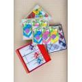 Платок носовой элитный  подарочные наборы из 3-4х.шт