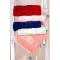 Махровое полотенце Морская Элита.Китай (ду)